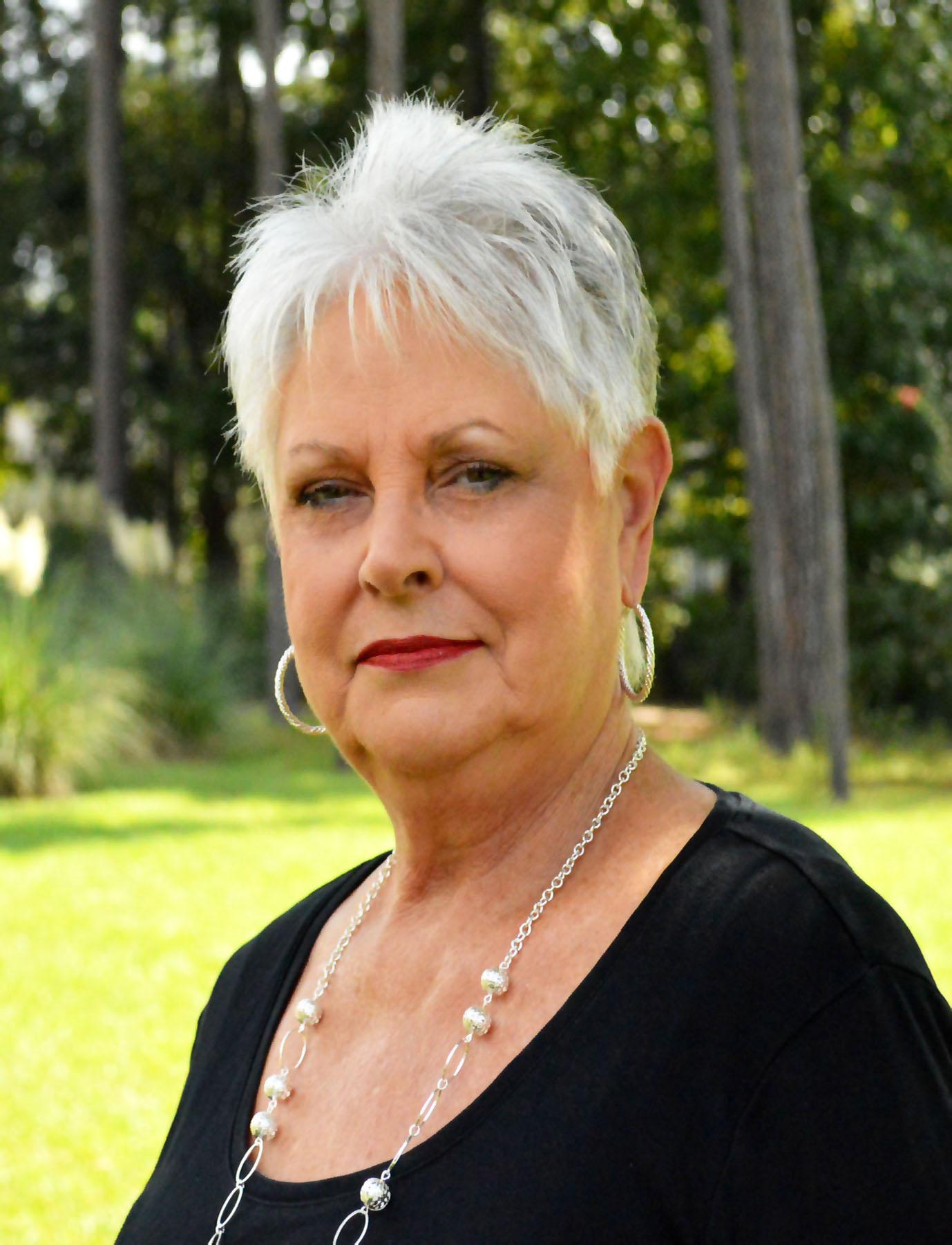 Dianne Dunford