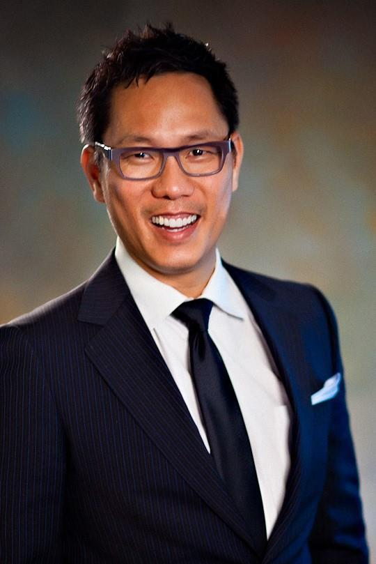 Victor H. Vo