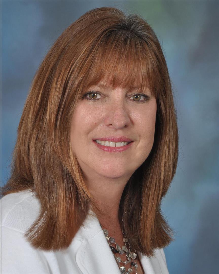 Amy J. Sullivan