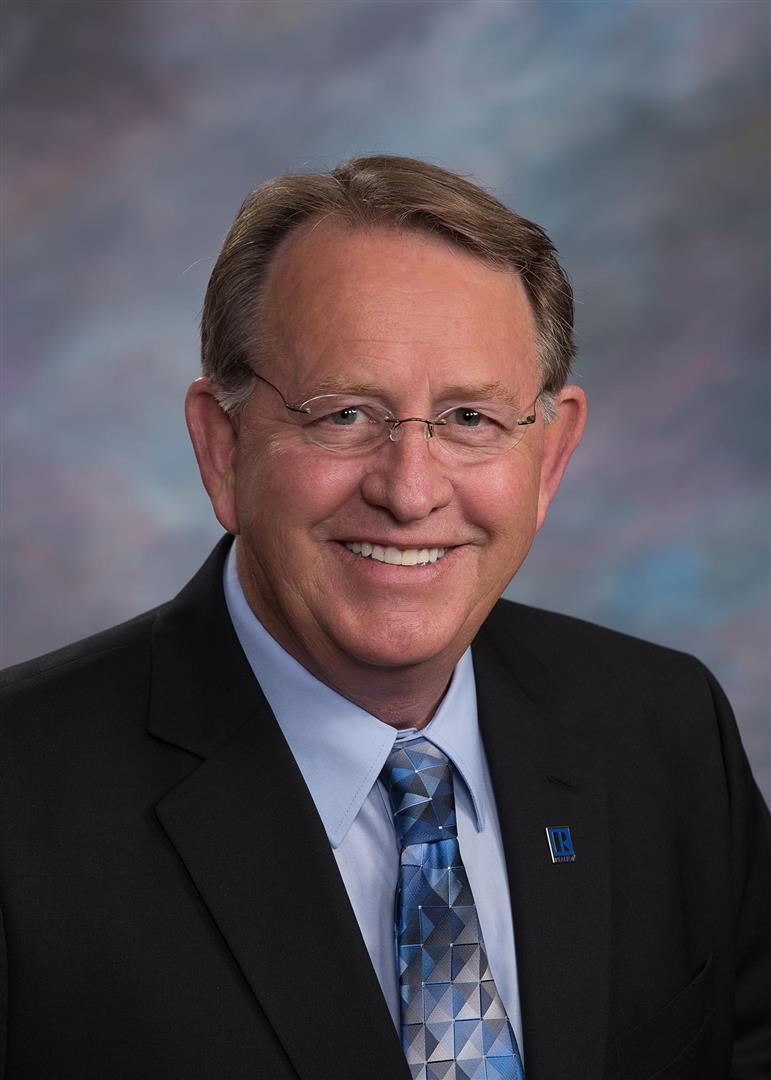 Kevin B. VanOsdel