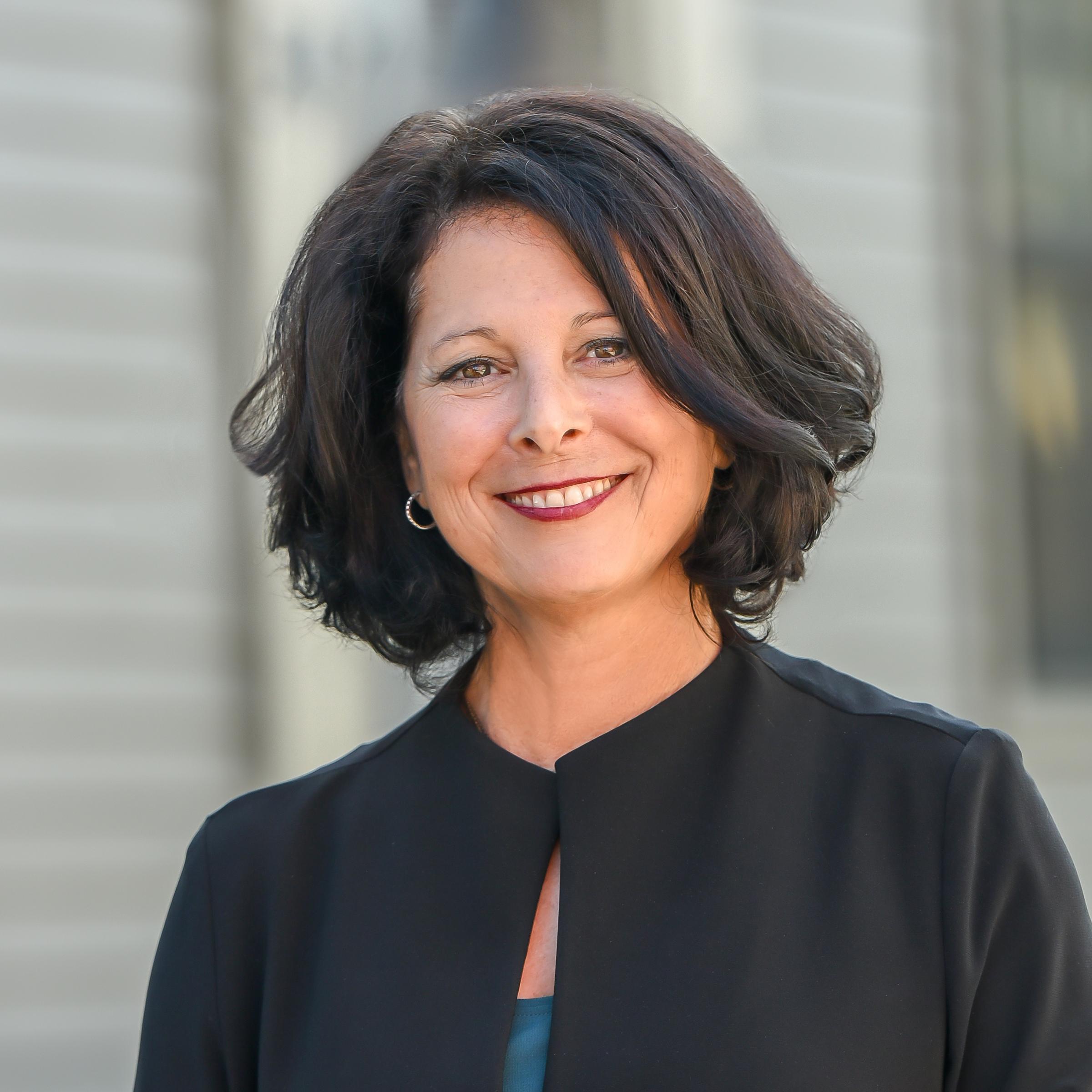 Elizabeth A. Levey-Pruyn