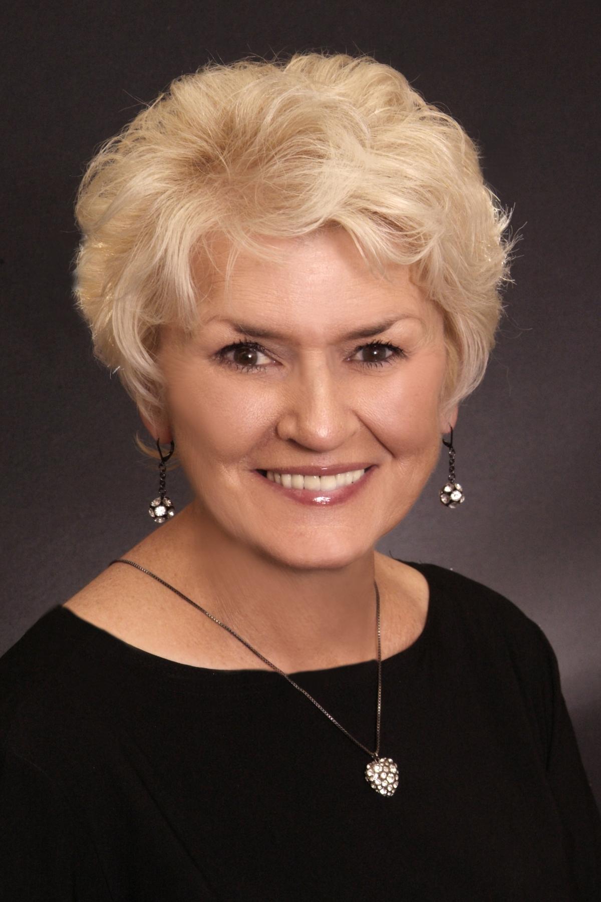 Susie McMillen