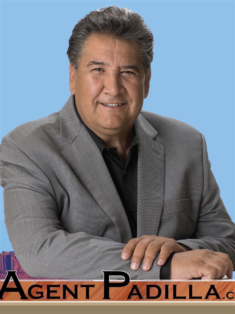 Steven S. Padilla