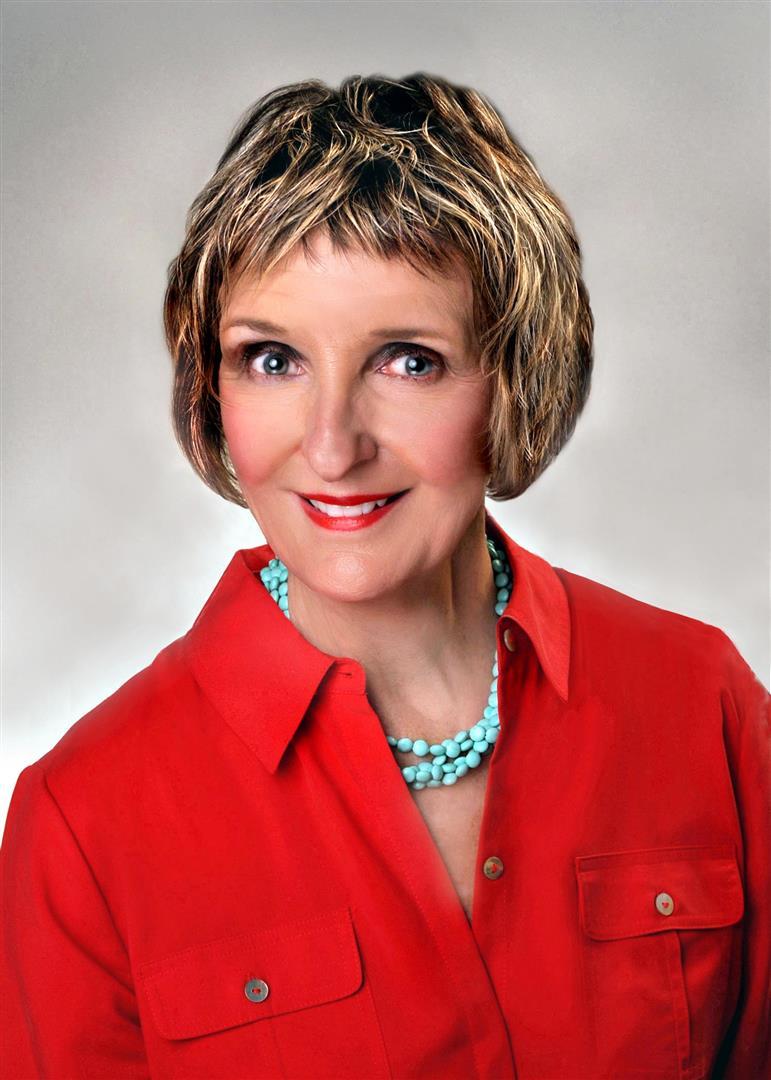 Shirley C. Childress