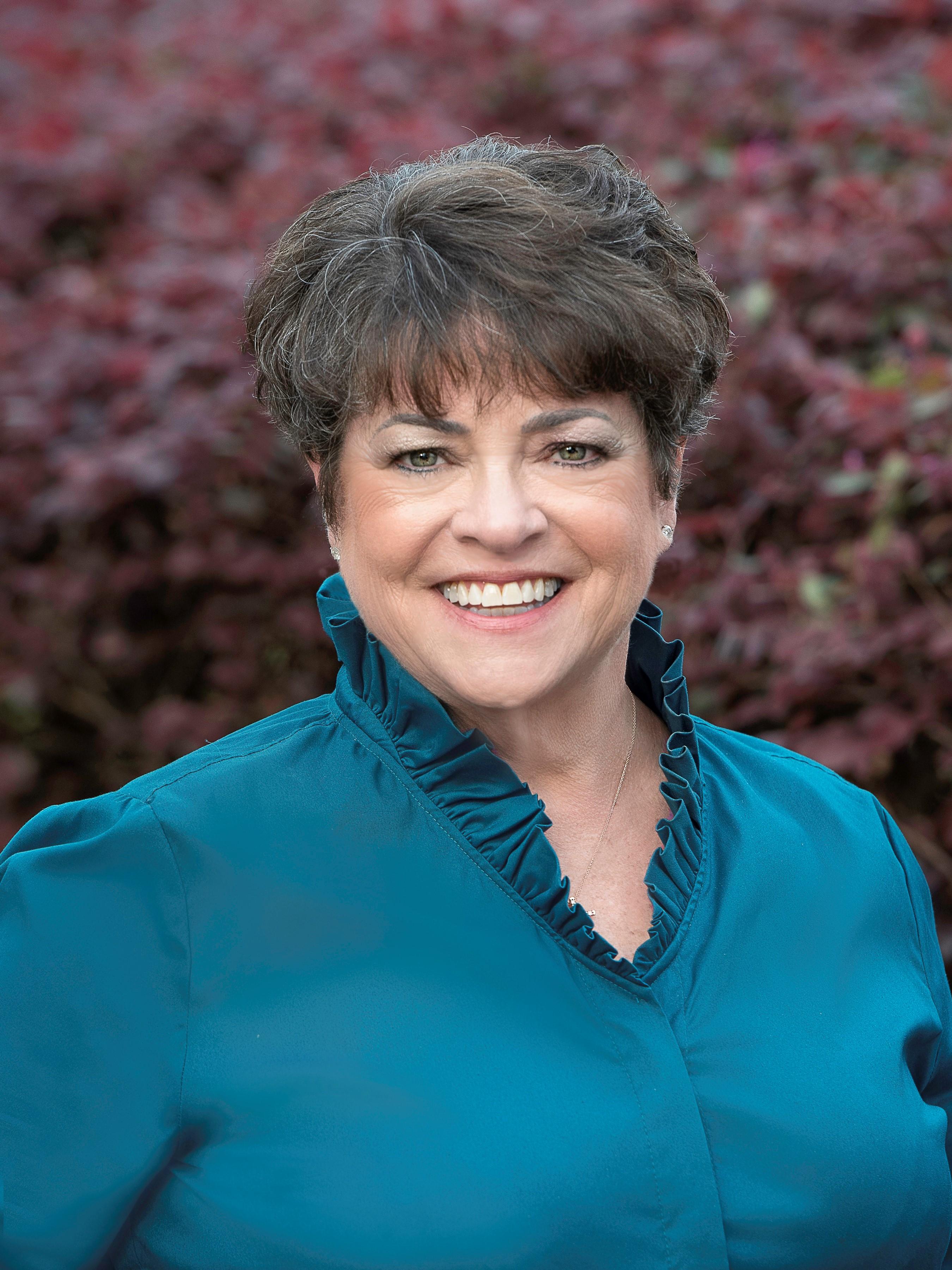 Carol C. Knott Tefft