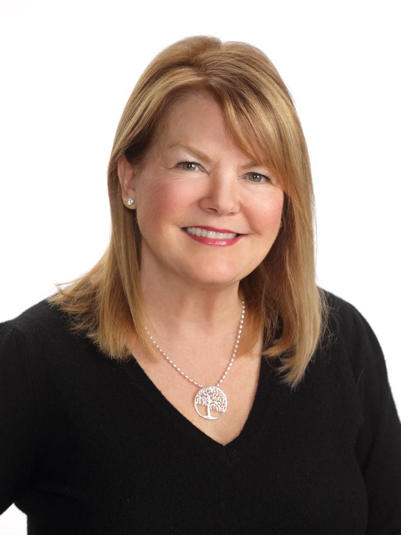 Suzanne undefined Spurgeon