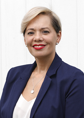 Yolanda undefined Mendez