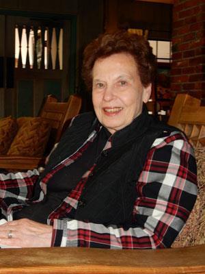 Suzanne R. Albert