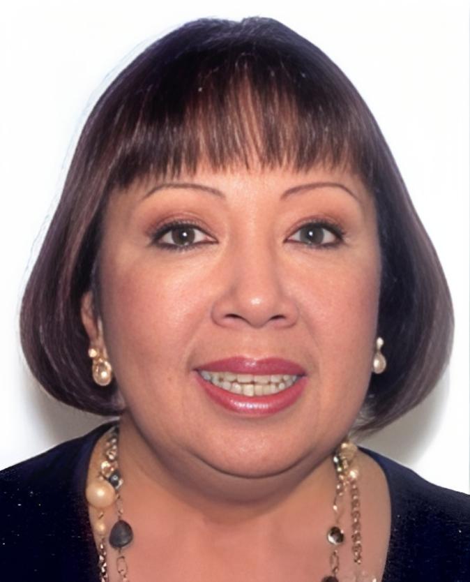 Pauline undefined Garcias