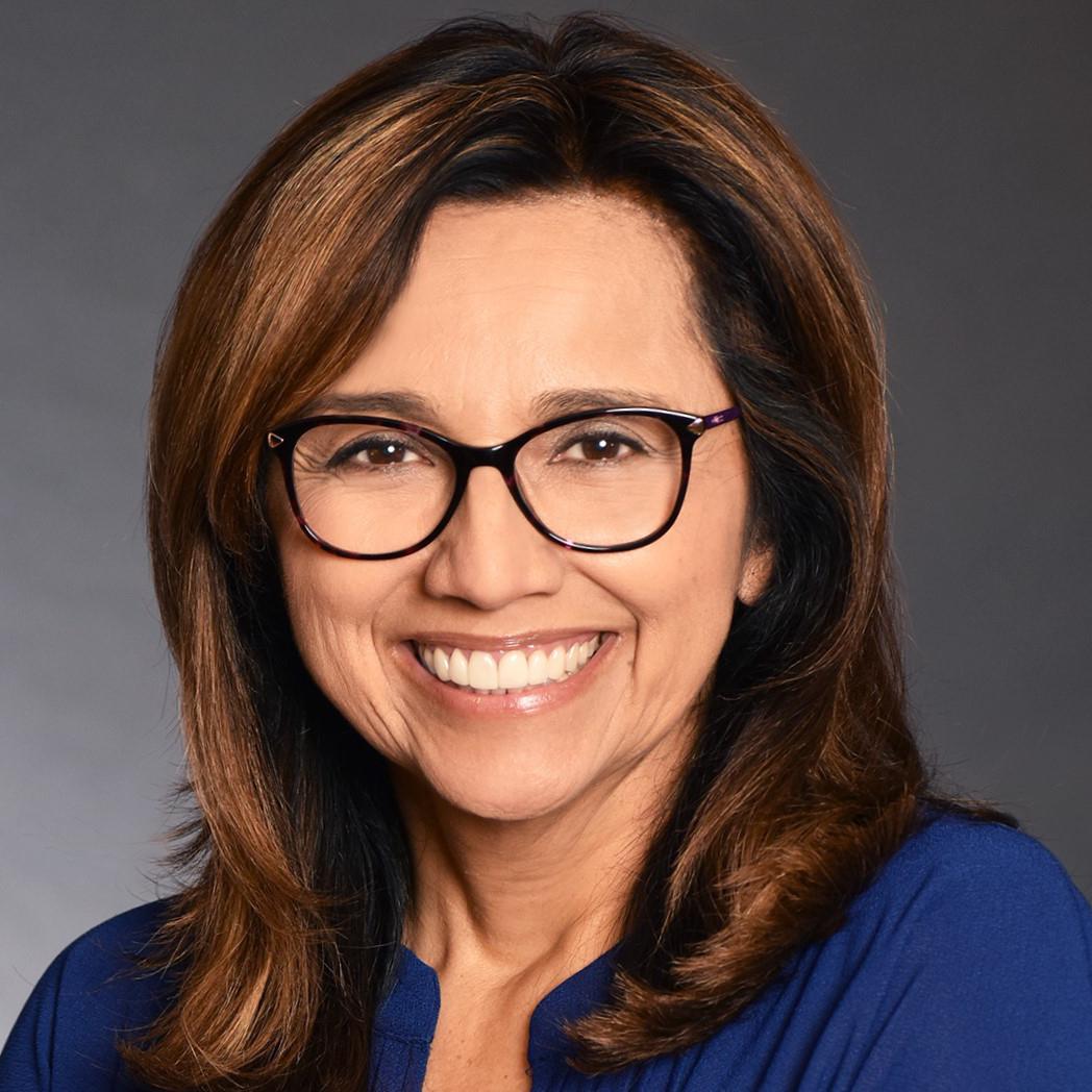Veronica M. Vega