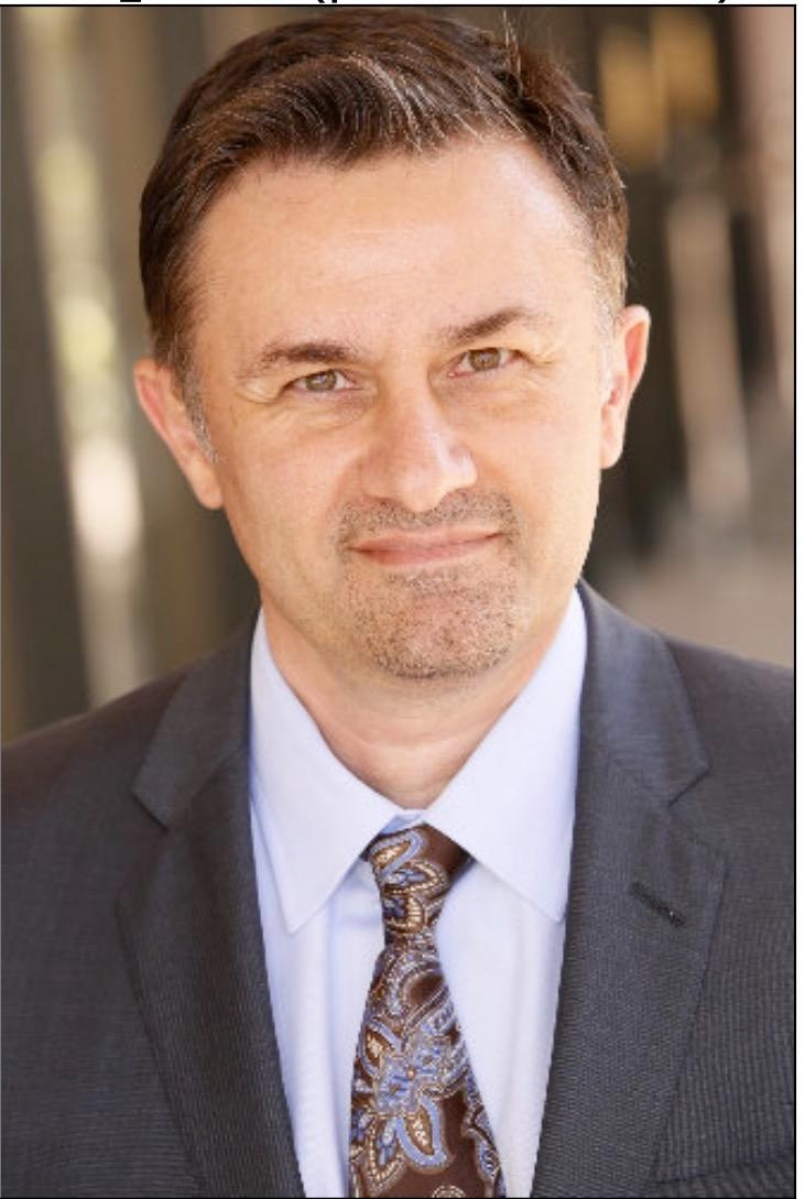 Vartan Vasghanian