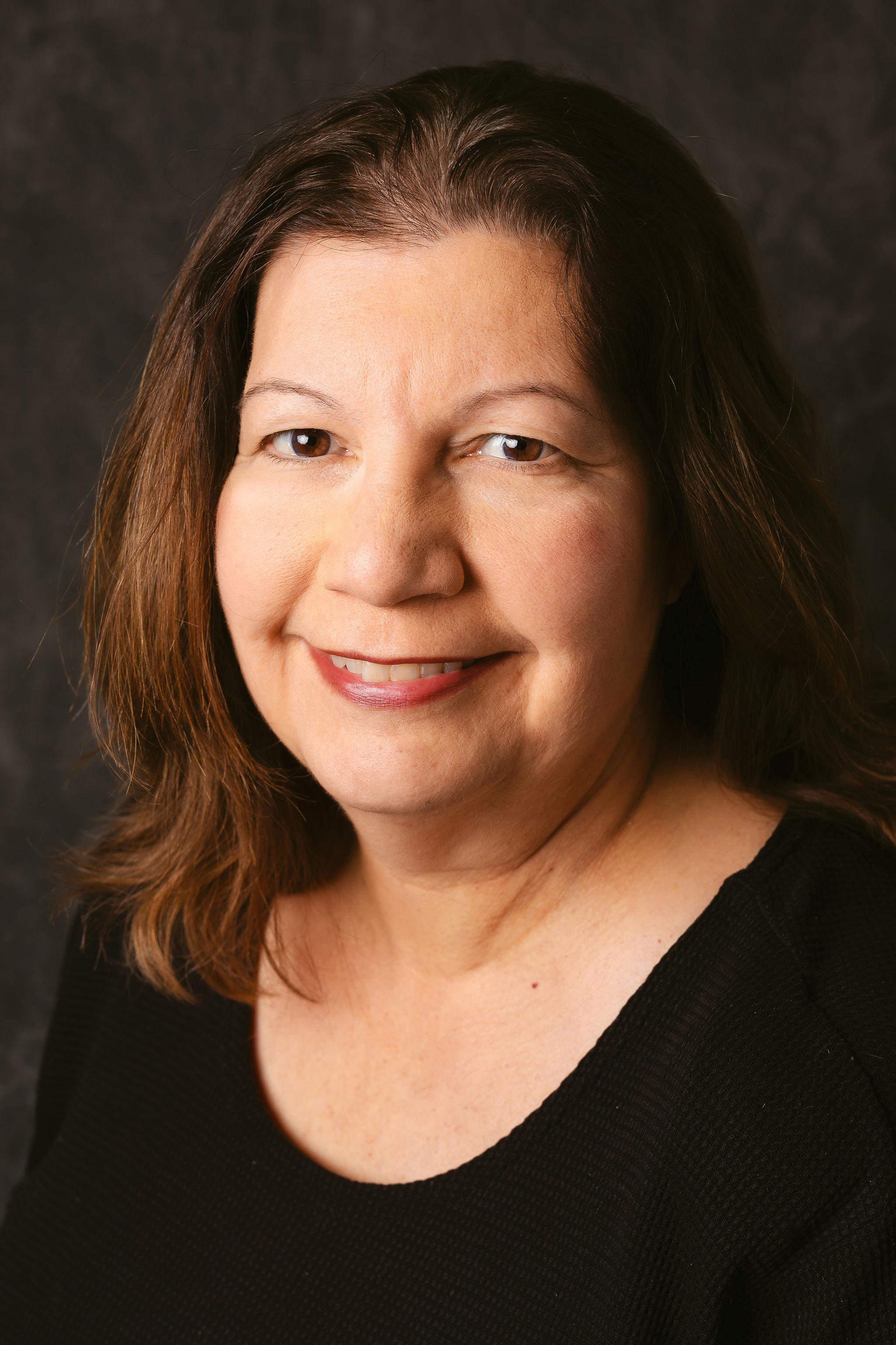 Deborah McLaughlin