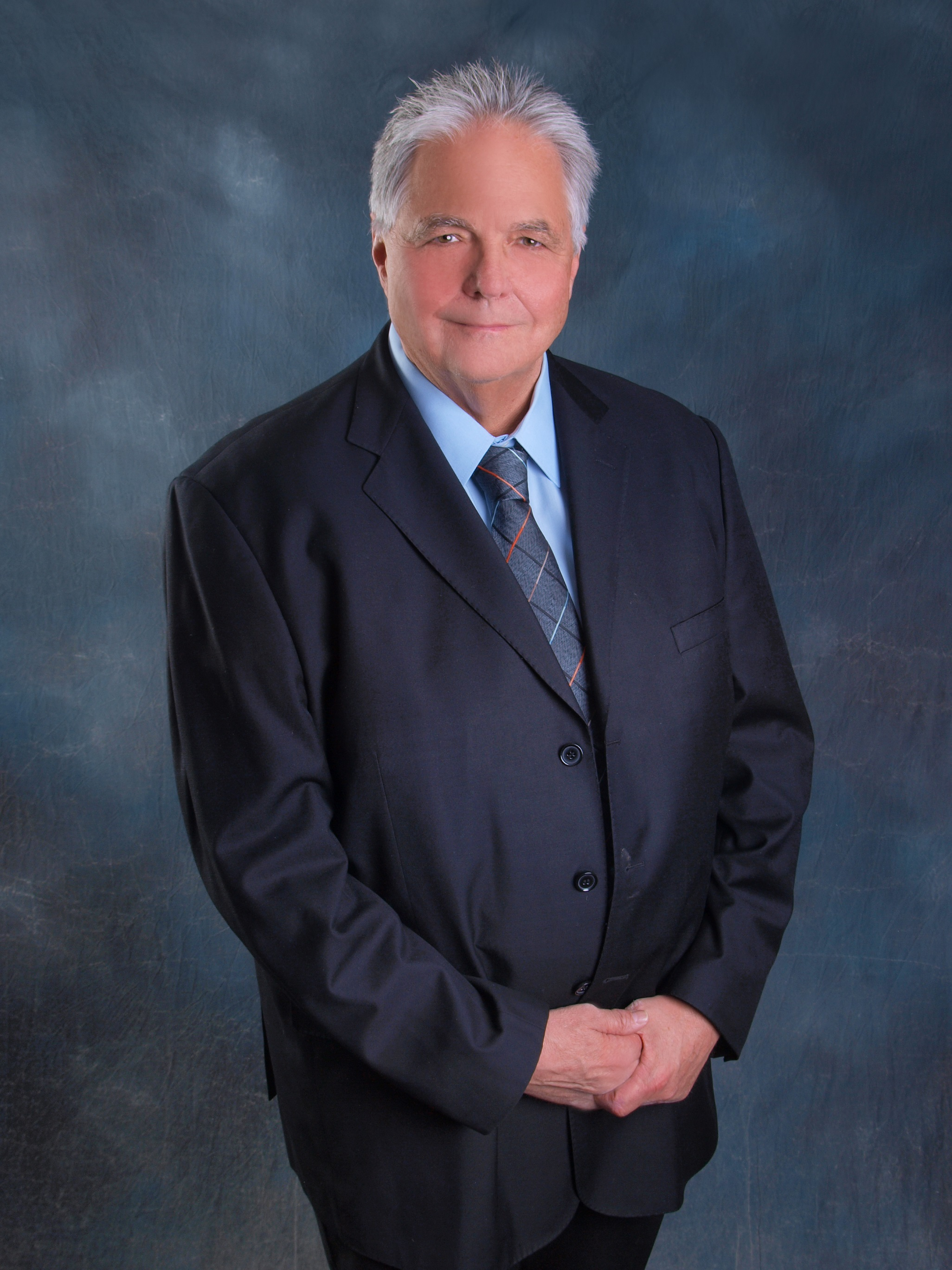 Bruce Parker