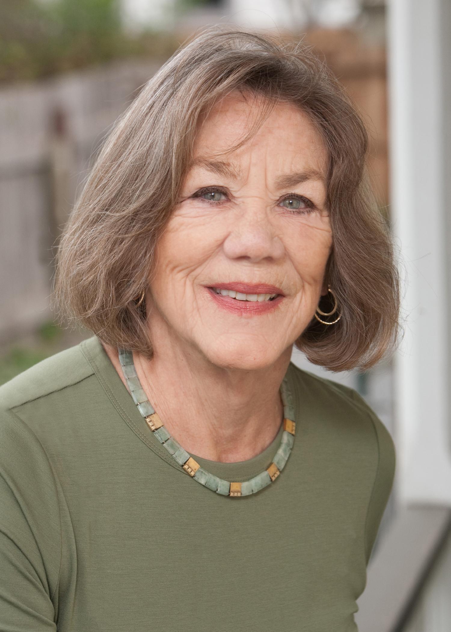 Judy undefined Gollan