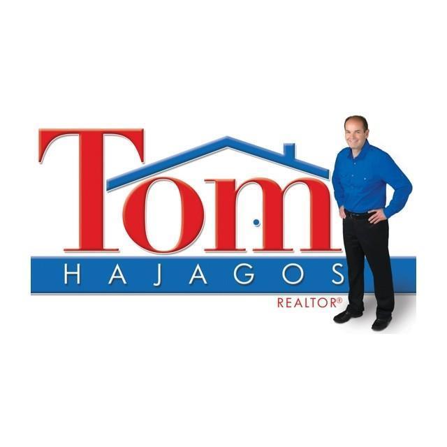 Tom undefined Hajagos
