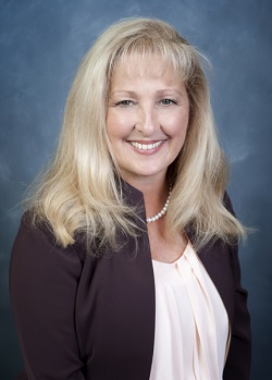 Laurie J. Chrispen
