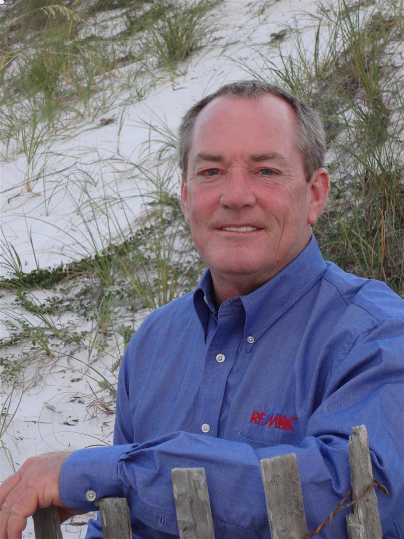 Ron Herrington
