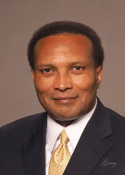 Glenn D. Allen