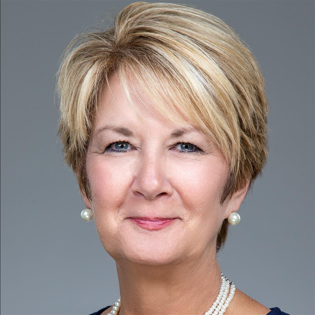 Pamela B. Rogers