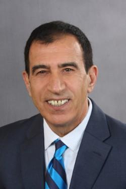 Mahmoud undefined Hessami