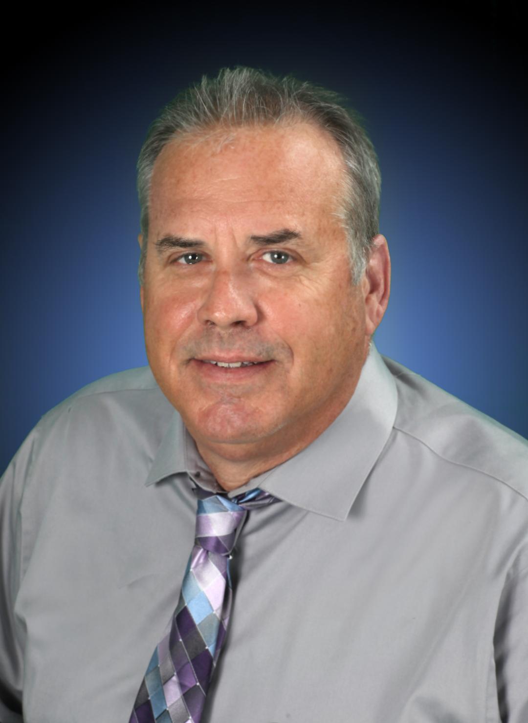 Paul W. Hayhurst