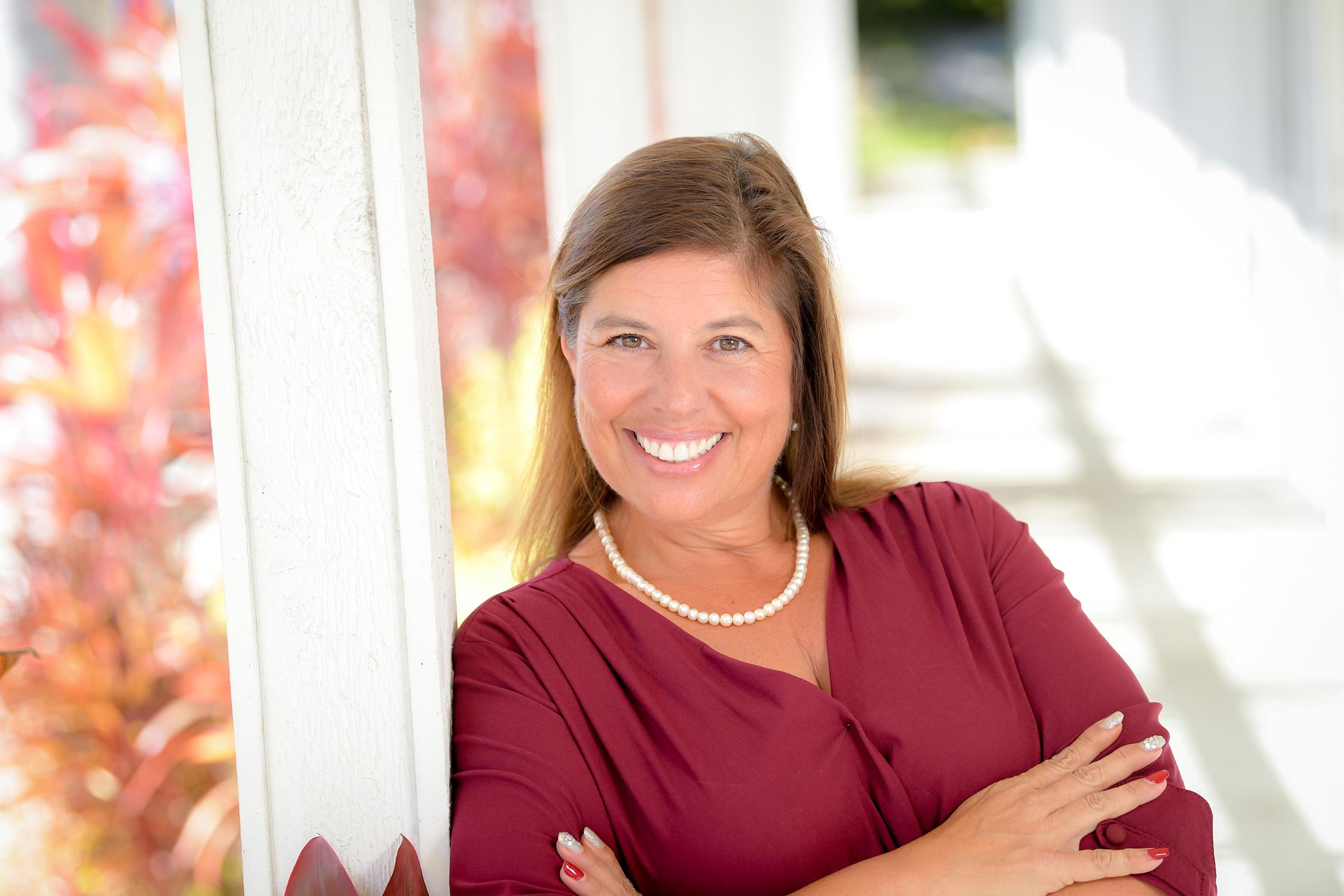 Erica V. Ogilvie