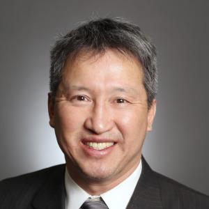 Tony Woo