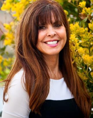 Nanette M. Marino