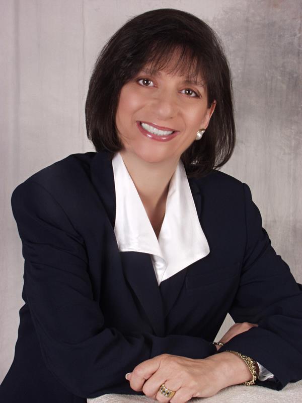 Tina J. Hoffman