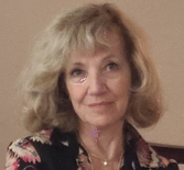 Patricia undefined Mozgai