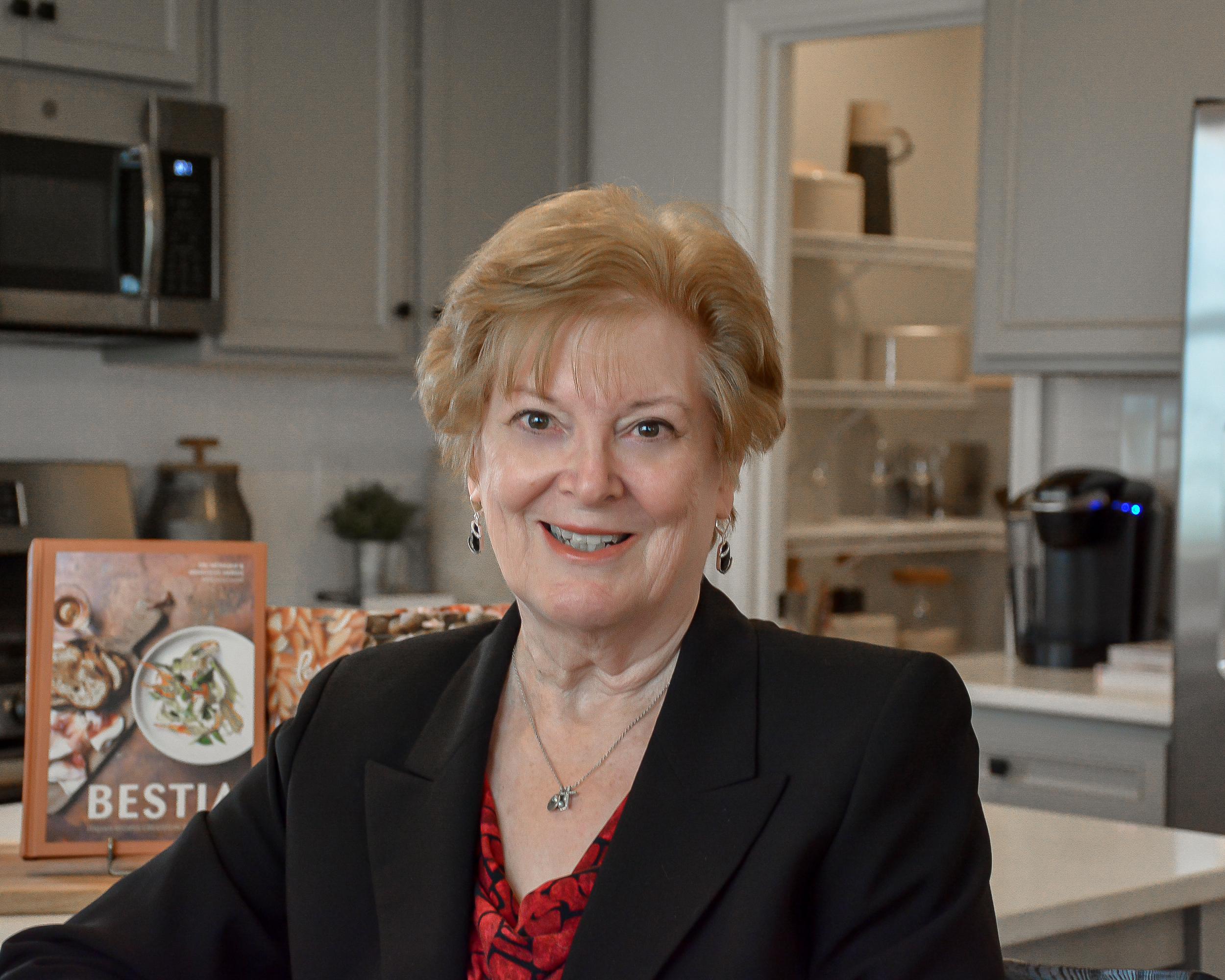 Susan K. Doepping