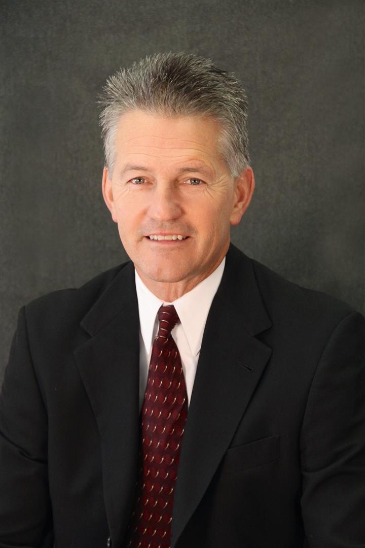 Jim A. Ashton