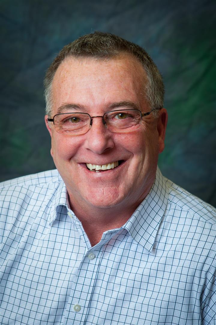 Jeff Smutek