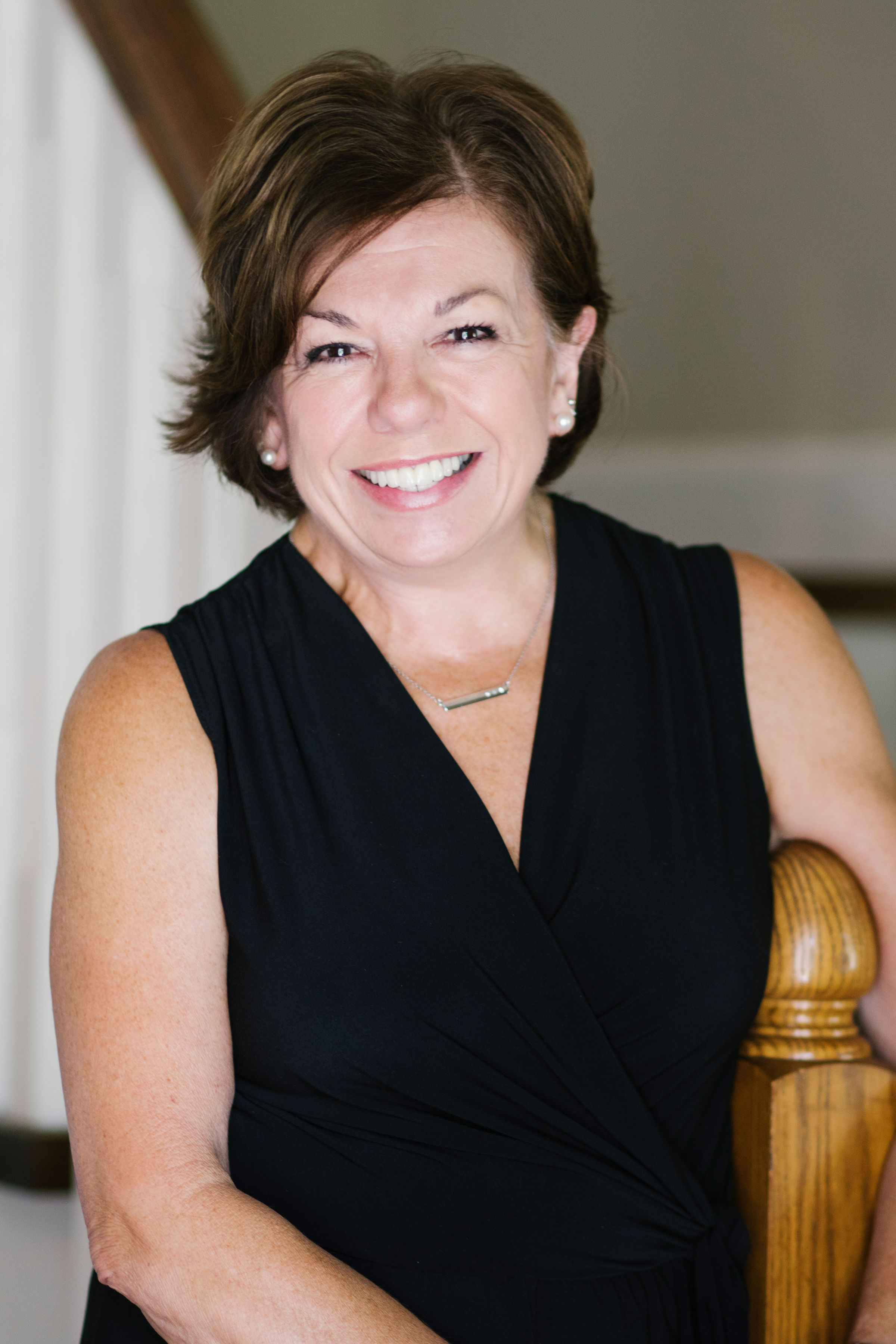 Kathy L. Schober