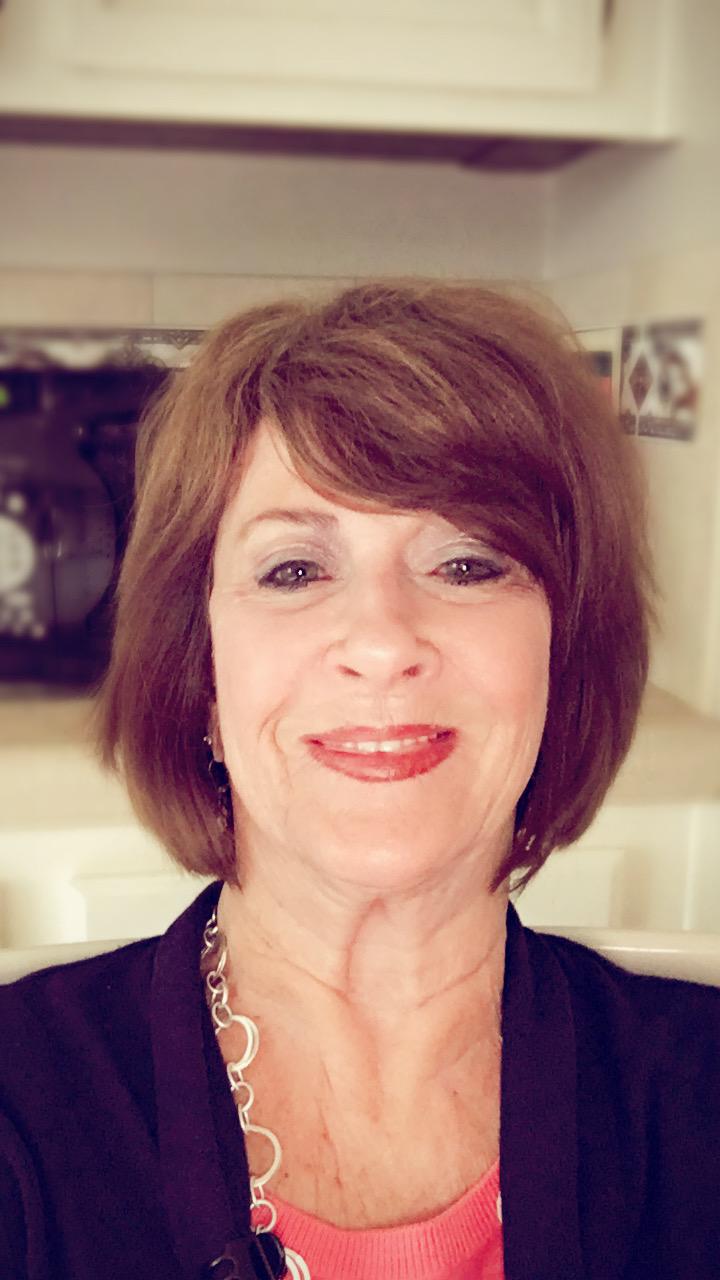 Margaret M. Toudy