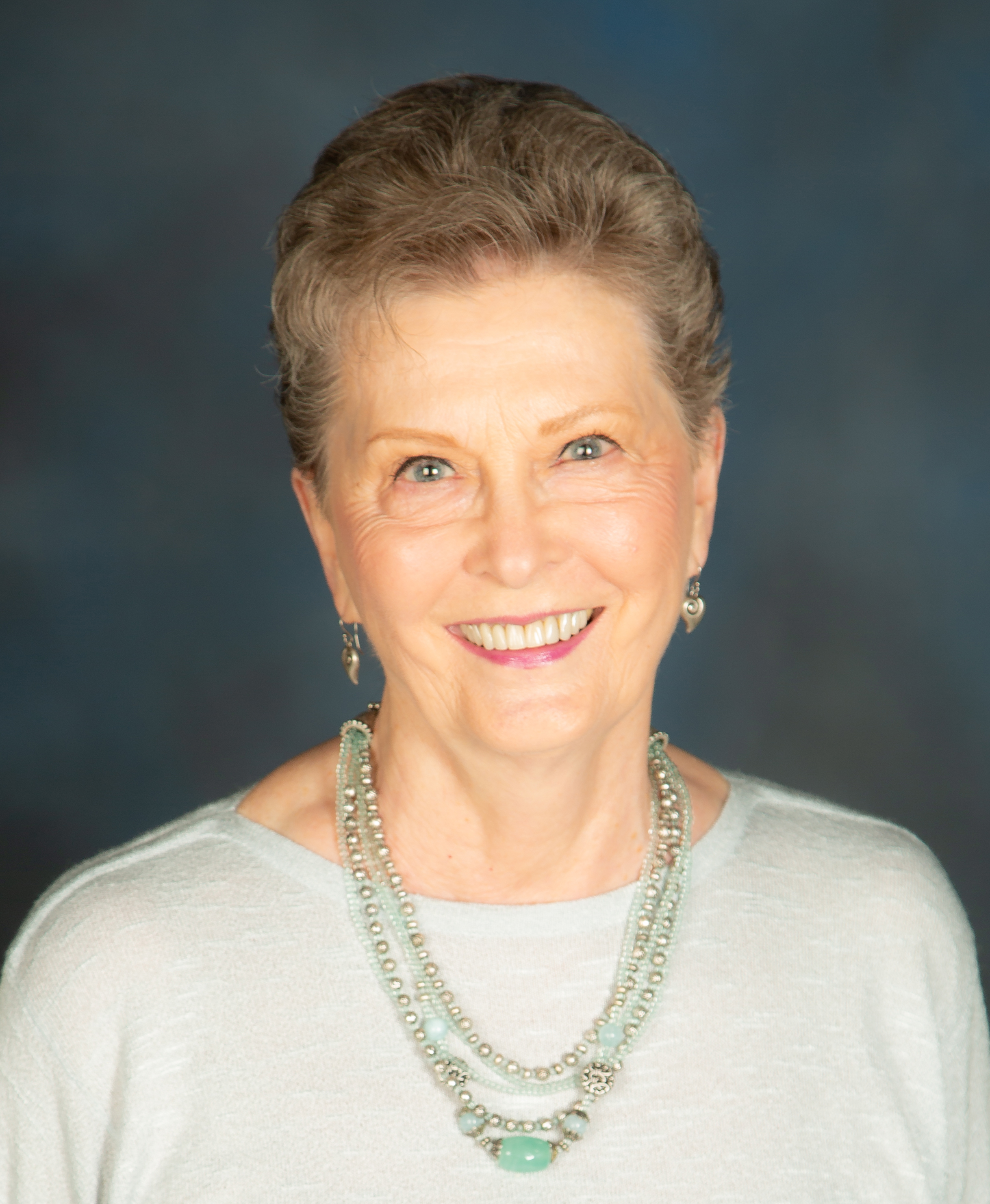 Joan undefined McKiernan