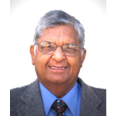 Kanwal (Ken) Chaudhary