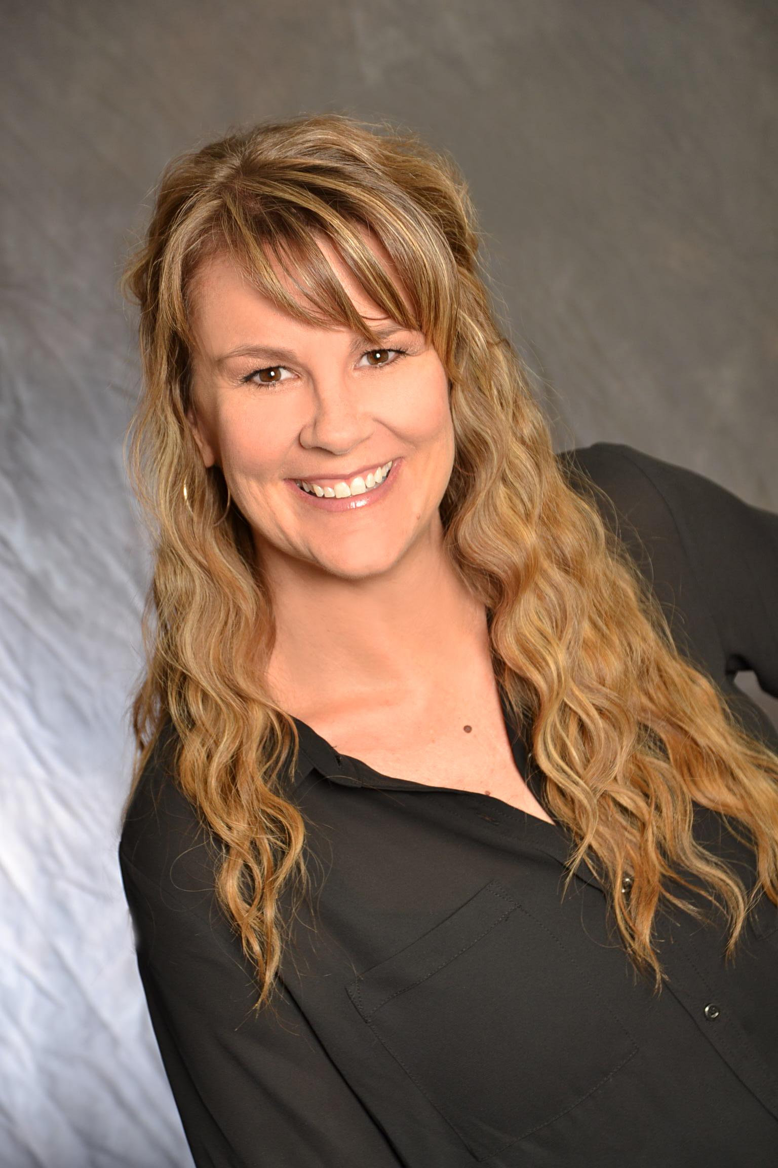 Stephanie Cosand