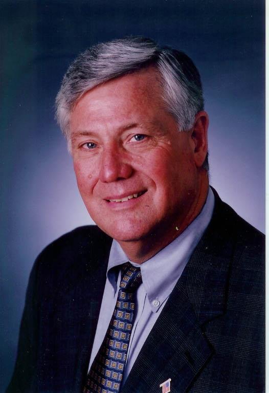 John C. Nugent