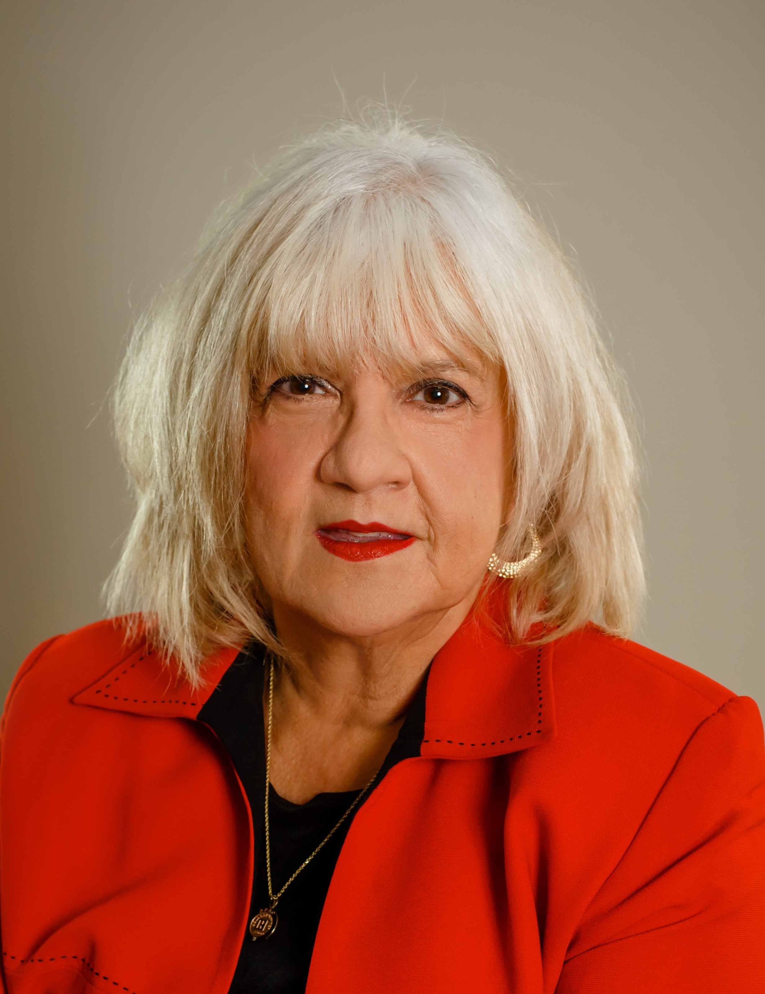 Patricia L. Palzet-Taylor