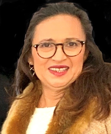 Hilda M. Fortin