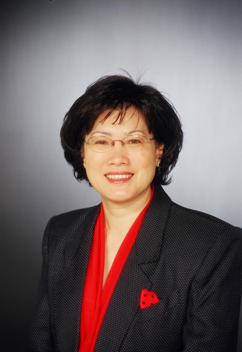 Wen Yu undefined Liu