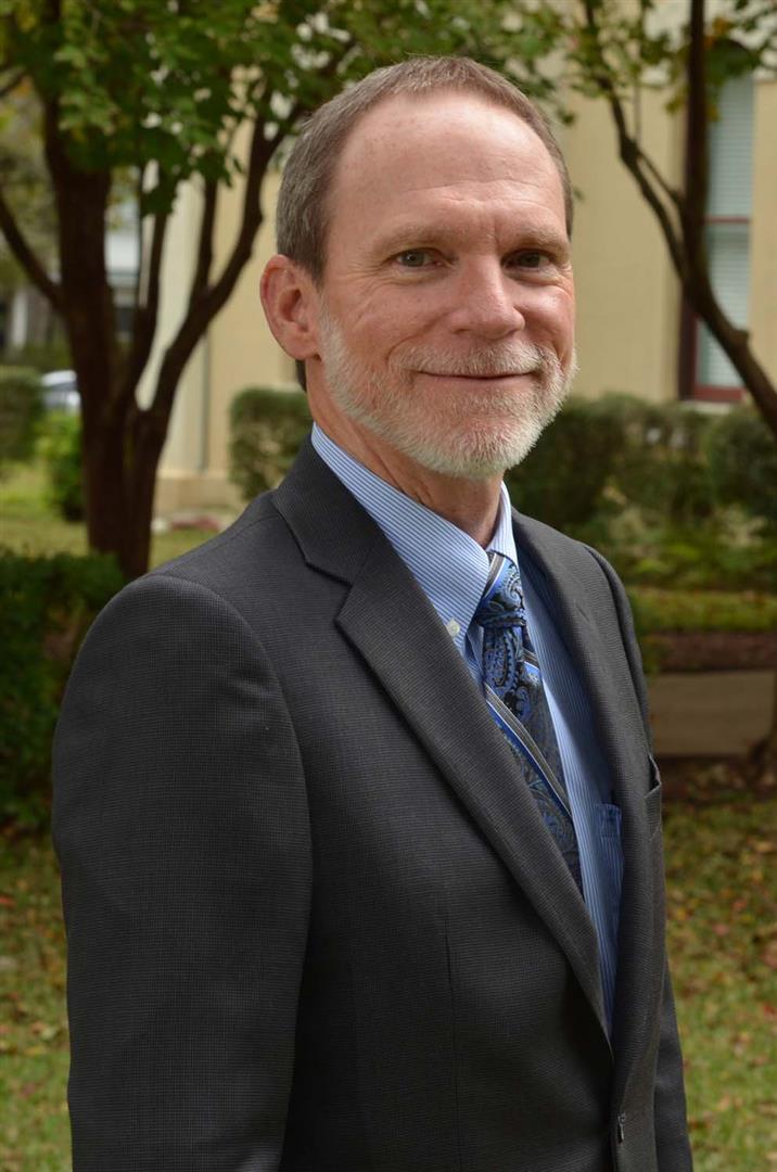 Tim A. Rupp