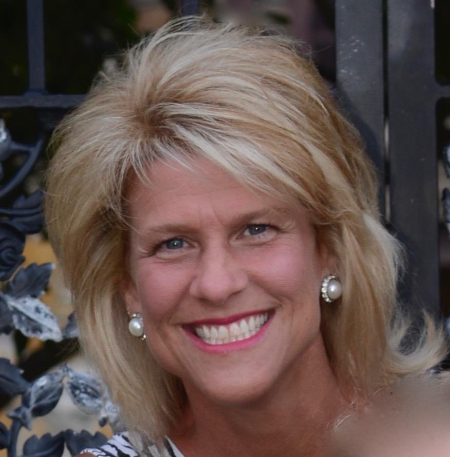 Kathy M. Decker