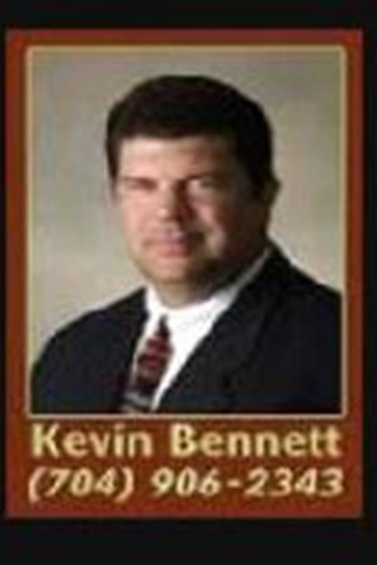 Kevin undefined Bennett