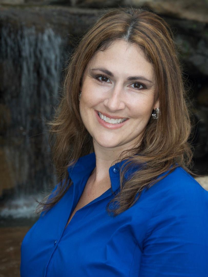 Michelle J. Griffiths