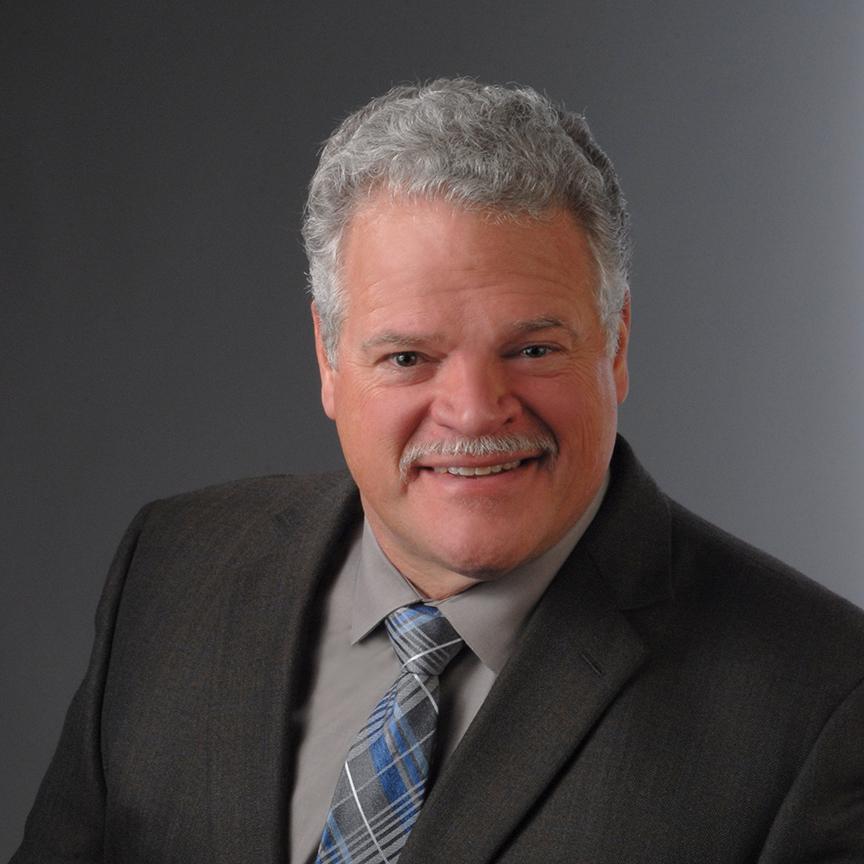 Rick K. Moeller