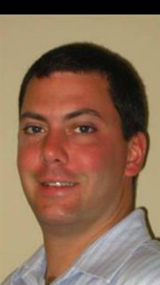 Jason D. Brinker