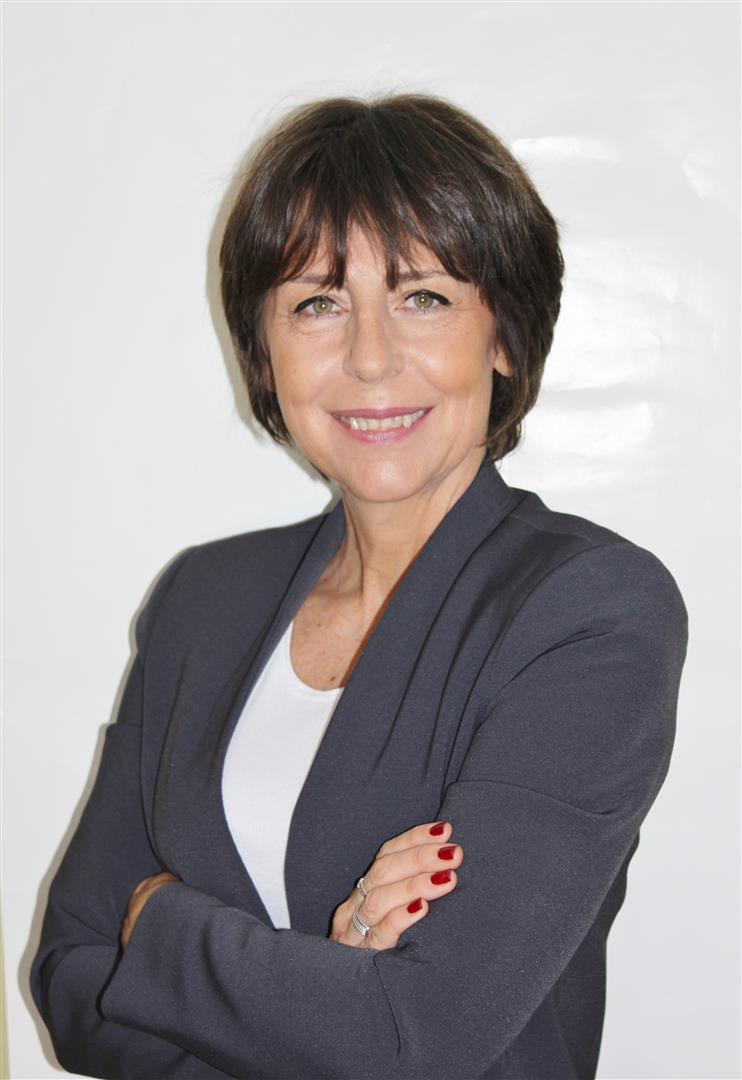 Malgorzata M. Pyrka