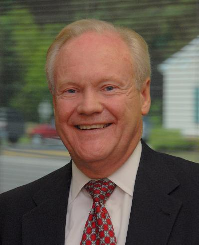 Richard P. Wimberley